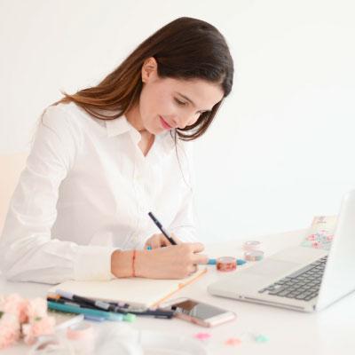 ¿Porqué escribir un blog?