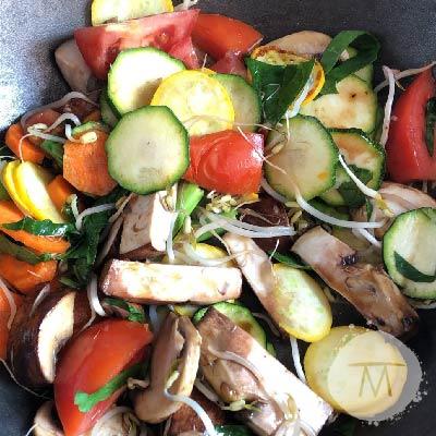Ideas de almuerzos rápidos, saludables y fáciles