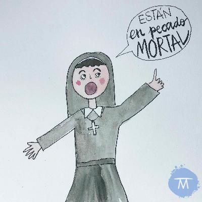 Las monjas de mi colegio