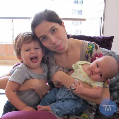 Las etapas de la maternidad