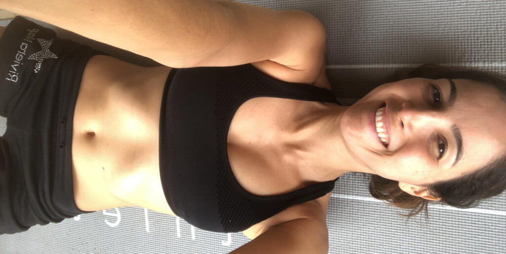 Hacer ejercicio te hace feliz