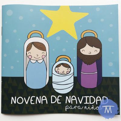 Novena de navidad infantil