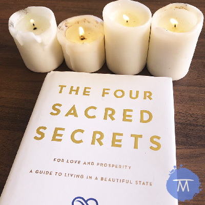 Los cuatro secretos sagrados